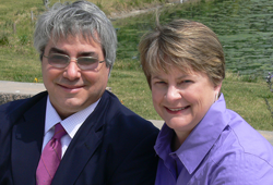 Anne and Edward Kramer <em>Create a Jewish Legacy</em> and Encourage Others To Do the Same