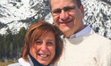 Marcy &  Paul Terkeltaub Insure The Future Of Our Jewish Community